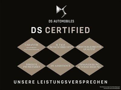 DS Automobiles DS 7