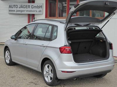 VW Golf