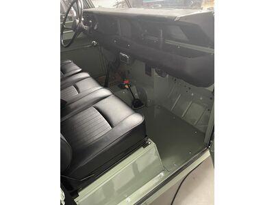 Land Rover Land Rover Series