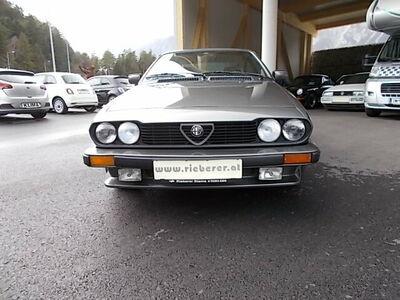 Alfa Romeo Alfa GT
