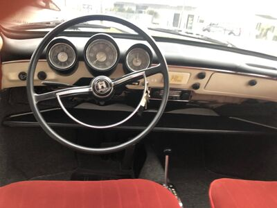 VW Typ 31 1600 L Automaic