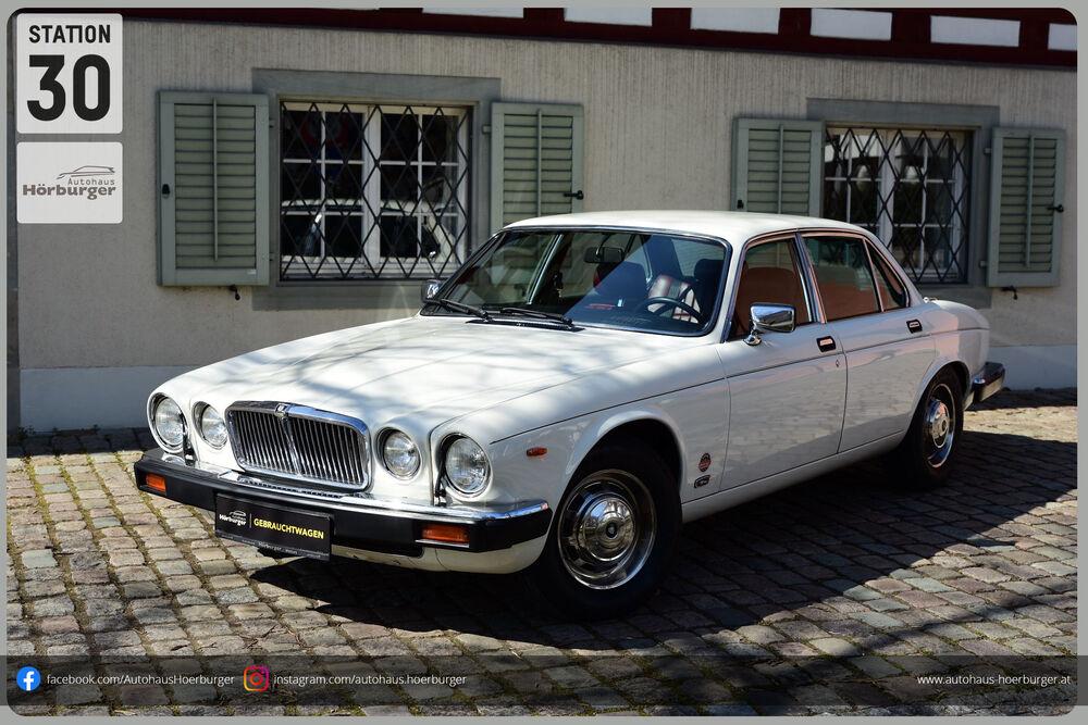 Jaguar - XJ6