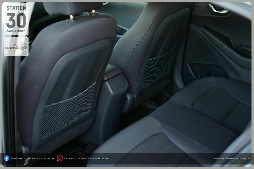 Hyundai - Ioniq