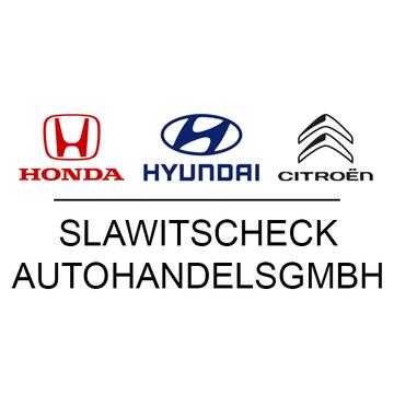 Slawitscheck AutohandelsgmbH Georgen/Ybbsfelde