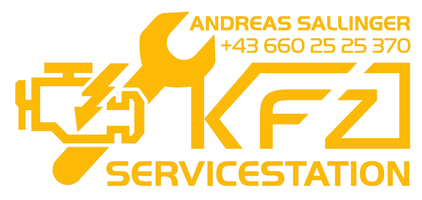KFZ Servicestation Sallinger Strengberg