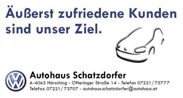 Autohaus Schatzdorfer Hörsching
