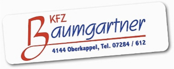 Heinz Baumgartner GmbH Oberkappel