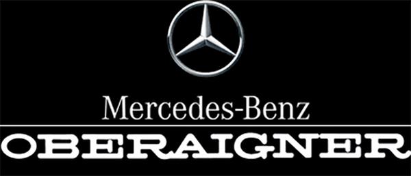 Mercedes Benz Oberaigner Rohrbach