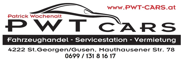 PWT Cars Patrick Wochenalt St.Georgen/Gusen