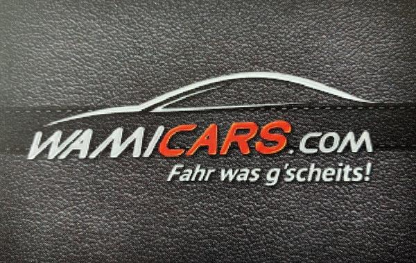 WAMICAR.com GmbH Rainbach