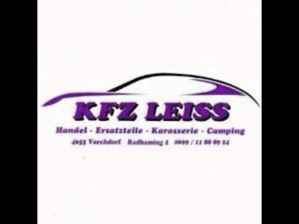 KFZ Leiss Vorchdorf