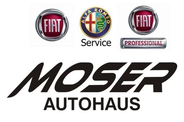 Autohaus Max Moser GesmbH St. Peter am Hart