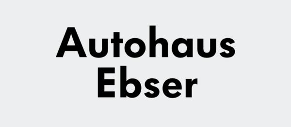 Autohaus Ebser GmbH Unken