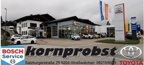 Kornprobst Ges.m.b.H & Co KG Strasswalchen