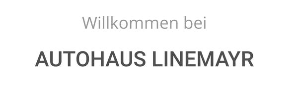 Autohaus Linemayr GmbH. Hallein