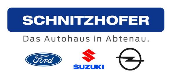 Autohaus Schnitzhofer Abtenau