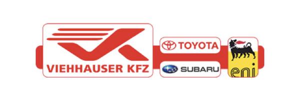 Viehhauser KFZ GmbH & Co KG Großarl