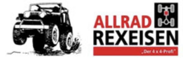 Allrad Rexeisen Taxenbach