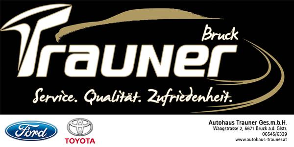 Autohaus Trauner Ges.m.b.H Bruck a.d.Glstr.
