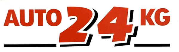 Auto 24 KG Innsbruck