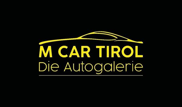M CAR TIROL - Die Autogalerie MILS bei Hall in Tirol