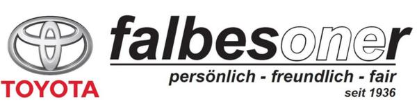 Autohaus Falbesoner GmbH Birgitz