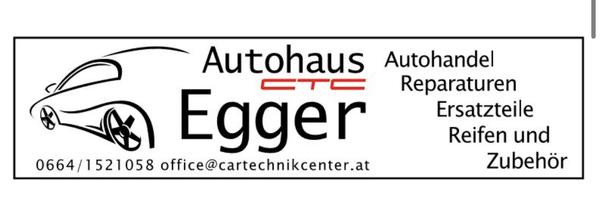 Autohaus CTC Egger Vomp / Tirol