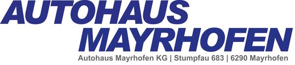 Autohaus Mayrhofen Huber KG Mayrhofen
