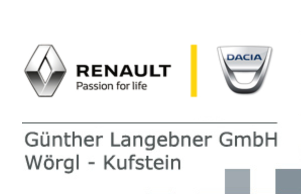 Autohaus Günter Langebner GmbH Wörgl