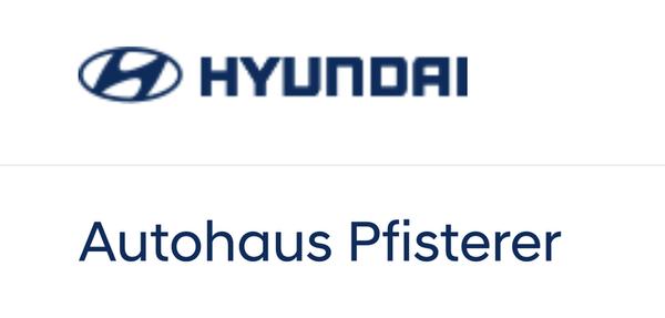 Hyundai Pfisterer Schwoich