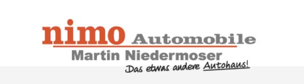 nimo Automobile Hopfgarten
