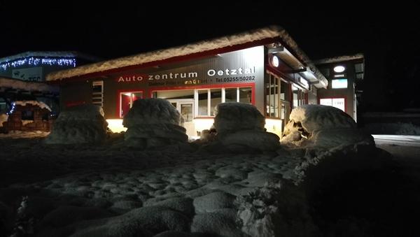Autozentrum-Oetztal Umhausen