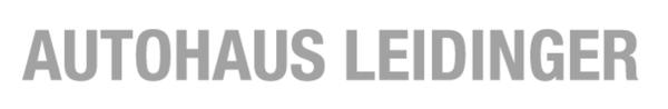 Autohaus Leidinger GmbH & Co KG Nüziders