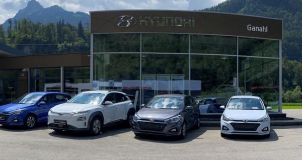 Auto Ganahl GmbH Schruns