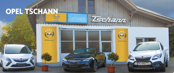 Autohaus Arthur Tschann e. U. Rankweil