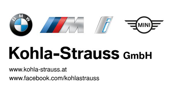 Kohla Strauss GmbH Oberpullendorf