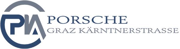 Porsche Graz-Kärntnerstraße Graz