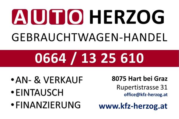 Auto Herzog Hart bei Graz