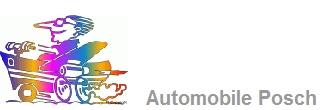 Automobile POSCH CARPO GmbH Vasoldsberg / Breitenhilm - Graz