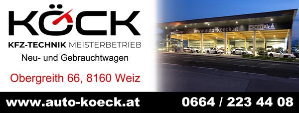 AUTO-KOECK Weiz