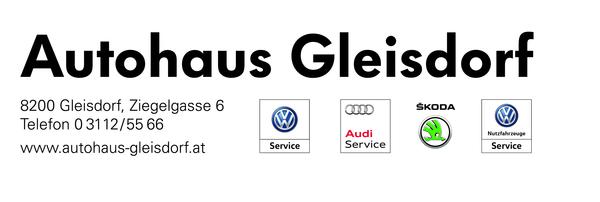 Autohaus Gleisdorf Wiener GmbH + Co KG Gleisdorf