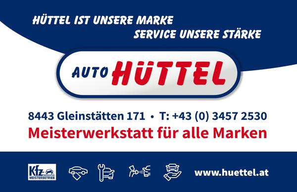 Auto Hüttel Gleinstätten