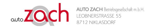 Auto Zach BetriebsgesmbH. Niklasdorf