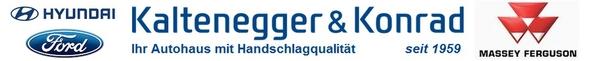 Autohaus Kaltenegger & Konrad Gmbh&CoKG Weißkirchen