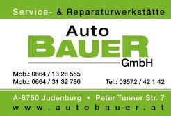 Auto Bauer GmbH Judenburg