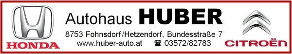 Autohaus Huber Inh. Peter Konrad Judenburg / Hetzendorf