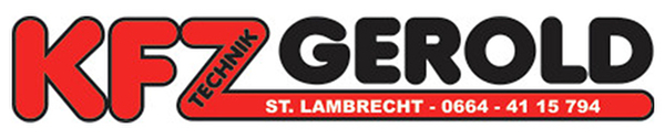 KFZ-Technik Gerold St. Lambrecht