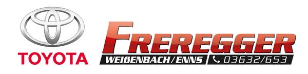 Toyota Freregger GmbH Weißenbach / Enns
