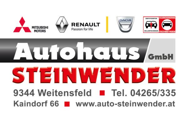 Autohaus Steinwender GmbH Weitensfeld