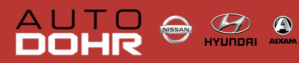 Auto Dohr c.u.b. G.m.b.H Wolfsberg - Nissan/Hyundai